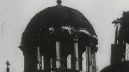 """Атентатът (1998) - док. филм за атентата в църквата """"св. Крал"""" (св. Неделя)"""
