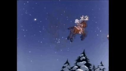 The Glo Friends Save Christmas / Светулковците Спасяват Коледа - Първа Част (1985)