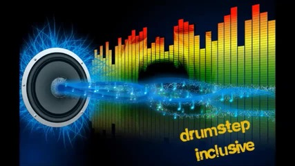 Vocal dubstep mix 2013 , Drumstep Inc.