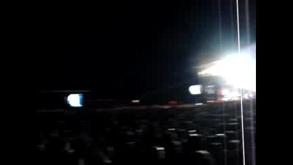 Концерт На Depeche Mode В София