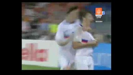 Andrey Arshavin - The Arsenal Star