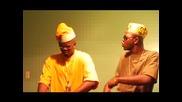 Soulja Boy Crank Dat African Remix(parody)