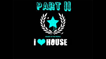Techno, Electro, House 2009 [new] Part 2