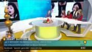 Васил Петров и Мики Маус с обща песен