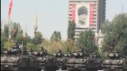 Турската сила в Европа и Близкият Изток ! 2014
