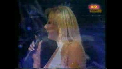 Natasa Djordjevic - Nedaj Me Sreco