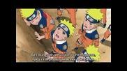 Naruto Shippuuden - 183 Бг Субс Високо Качество