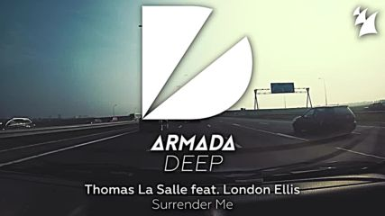 Summer Vibes - Thomas La Salle feat. London Ellis - Surrender Me ( Radio Edit )