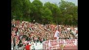 Ц С К А 2 - 0 Ботев Враца (07.05.2012) - Само Ц С К А + И днес един отбор