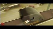 Astroboy scene