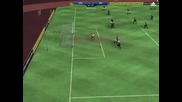 Udinese 2-3 Manchester United ( fifa online 2 )