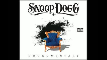 Snoop Dogg feat. Bootsy Collins - Toyz N Da Hood