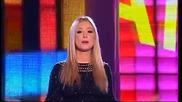 Aleksandra Bursac - Padale su kise