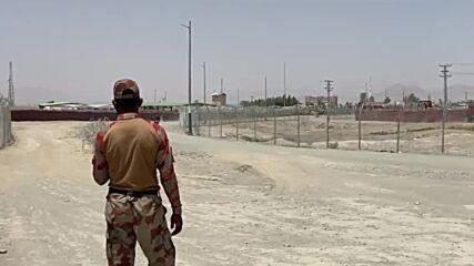 Pakistan: Trade with Afghanistan resumes at Bab-e Dosti border crossing following Taliban resurgence
