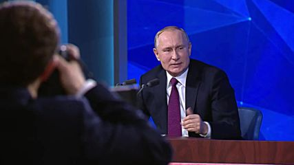 Russia: Lowering arms control threshold could lead to global nuclear catastrophe – Putin