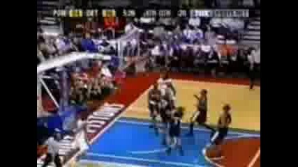 Ben Wallace - The Beast From The East - Shai