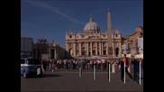 Папата помилва иконома, откраднал тайни документи