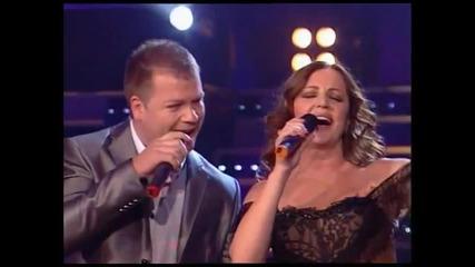 Ana Bekuta i Dragoljub Kovacevic - Krv je moja otrovana (Z G 2011_2012 - Emisija 11 - 03.12.2011)