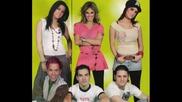 Discografia de Rbd - Emprezar Desde Cero - 2007