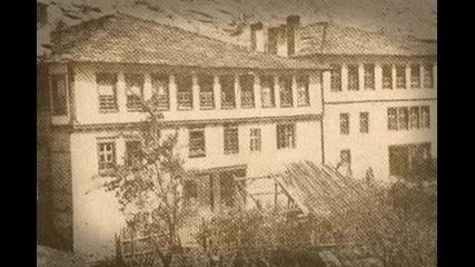 Разболела са й Кирека - Ангелина Никова, Родопите