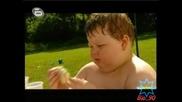 Рекордите на Гинес:Най-голямото бебе *HQ*