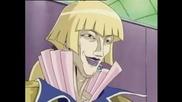Yu Gi Oh Gx - Епизод 1 Цар На Игрите ( бг аудио) Високо качество