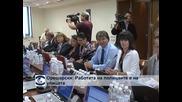 Орешарски имал информация от вътрешния министър кои точно са недоволните граждани