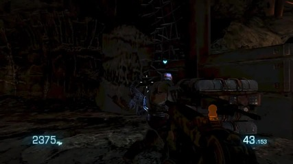 Bulletstorm ! Frist Gameplay .with Music !!! []