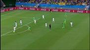 22.06.2014 Нигерия - Босна и Херцеговина 1:0 (световно първенство)