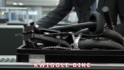 12 Crazy Bikes You Have to See to Believe