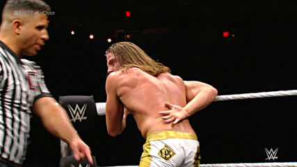 Riddle vs. Roderick Strong: NXT TakeOver XXV (Full Match)