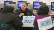 U.S. Jobless Claims Rise to Highest Level Since February