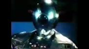Masked Rider/ Маскирания пришълец - еп. 25