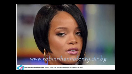 Rihanna On Trl, 10 May 2007