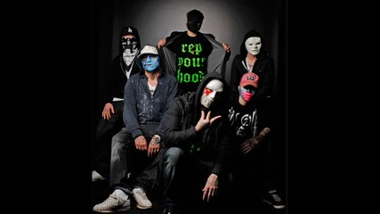 Hollywood Undead - comin in hot