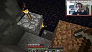Minecraft Оцеляване У Дивия Северозапад - Епизод 7