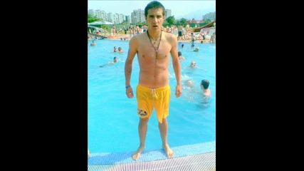 Stathis Ksenos - Na Se Kseperaso `` Не Мога Да Те Забравя ``