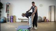 С М Я Х ! Как да се отървете от перверзния йога инструктор