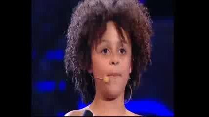 Callum Francis - Semi Final 4 - Britains Got Talent 2009 (hq)