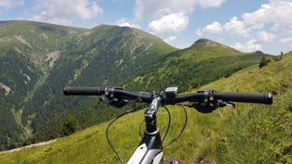 Подробно 3 Част - От връх Ком до нос Емине с колело 2017
