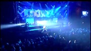 Within Temptation - Mother Earth [ Live at Paaspop Schijndel 2012 ]