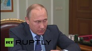 Russia: Putin asks Boris Titov to play pivotal role in capital amnesty