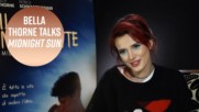 Bella Thorne reveals who she really feels sorry for