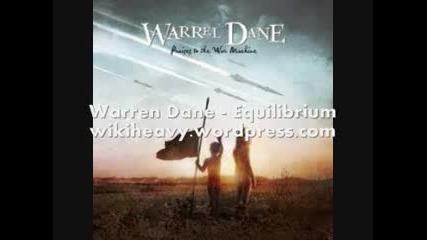 Warrel Dane - Equilibrium