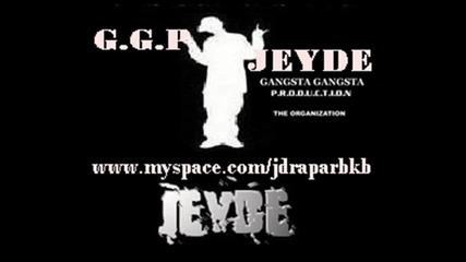 Nesi feat.jeyde&x - ray - predopreden