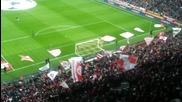 Fc Bayern-arsenal 11.03.2014