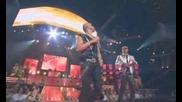 Wisin y Yandel - Aprovechalo ( Live ) (2008)