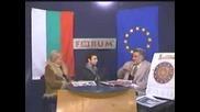 ForumTV - Духовни булеварди - Прабългари