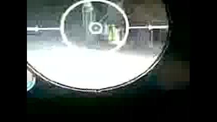 Gta San Andreas Ultra Mod gonka s prizra4nata kola