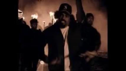 Cypress Hill - I Aint Goinout Like That